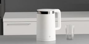 Надо брать: умный чайник Xiaomi с функцией термоса