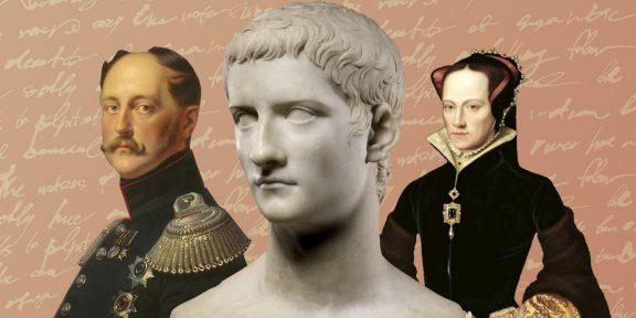 ТЕСТ: Кого называли Минеральным Секретарём? А Ювелиром? Узнайте политика или монарха по прозвищу!