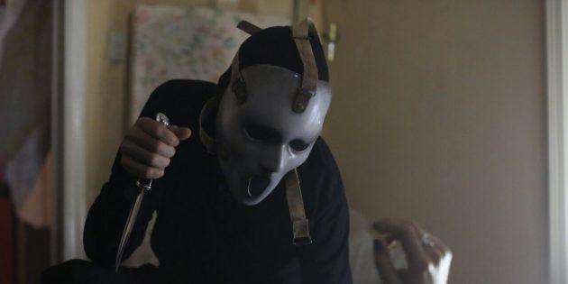 Сериал-ужасы: «Крик»
