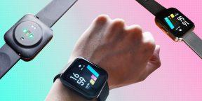 Обзор Realme Watch — доступных умных часов со всем необходимым