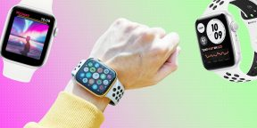 Первый взгляд на Apple Watch Series 6 — поумневшие часы с датчиком кислорода