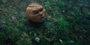 В новом трейлере фильма «Последний богатырь: Корень зла» показали колобка с голосом Гарика Харламова