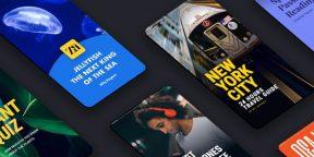 В мобильных приложениях Google появятся «веб-истории»