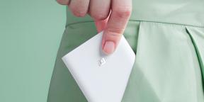 Xiaomi представила новый карманный пауэрбанк на 10 000 мА·ч
