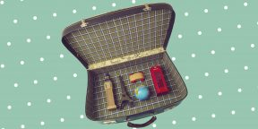 Тест на зоркость: какой чемодан отличается от остальных?