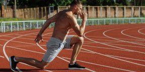 Тренировка дня: шикарный комплекс для полной прокачки тела