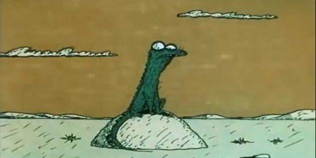Лучшие советские мультфильмы: «Крылья, ноги и хвосты»