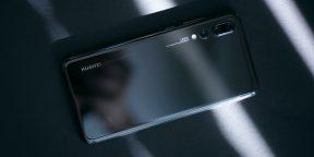 Huawei раскрыла график обновления смартфонов и планшетов до EMUI 11