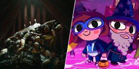 Epic Games Store раздаёт хоррор Layers of Fear 2 и хеллоуинское приключение Costume Quest 2