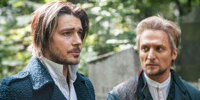 Почему «Шерлок в России» вызывает испанский стыд