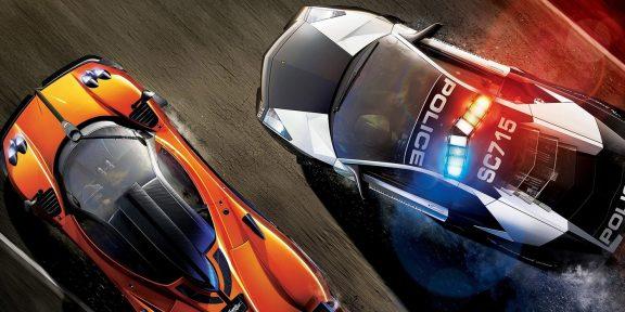 Electronic Arts анонсировала ремастер культовой Need for Speed: Hot Pursuit