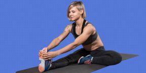 Как исправить осанку: простые упражнения и трюки