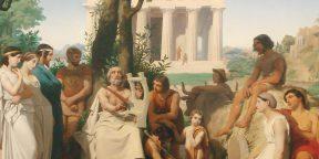 10 заблуждений о Древней Греции, с которыми пора попрощаться