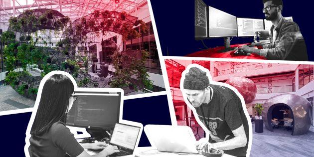 Работа в IT-сфере: сотрудники хотят заниматься интересными проектами