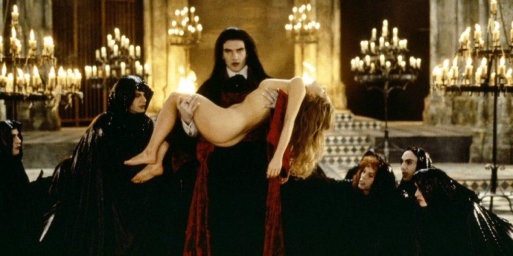 Экранизация лучше книги: «Интервью с вампиром»