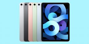 Цена дня: iPad Air (2020) за 50 439 рублей вместо 55 990
