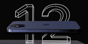 13 октября Apple представит 4 модели iPhone 12. Вот что о них известно