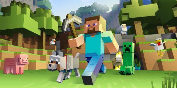 14 лучших хостингов серверов Minecraft