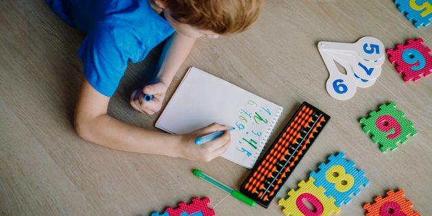 Что такое ментальная арифметика и нужна ли она вам и вашему ребёнку