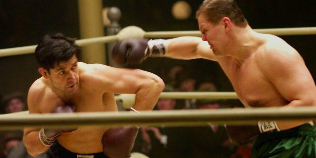 Фильмы о спорте: «Нокдаун»