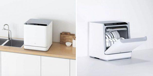 Посудомоечная машина Хiaomi