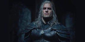 Генри Кавилл показал новую броню Геральта для 2-го сезона «Ведьмака». Фото уже разошлось на мемы