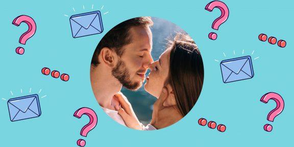 Как научиться хорошо целоваться?