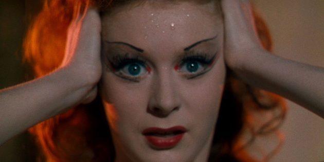 Лучшие британские фильмы: «Красные башмачки»