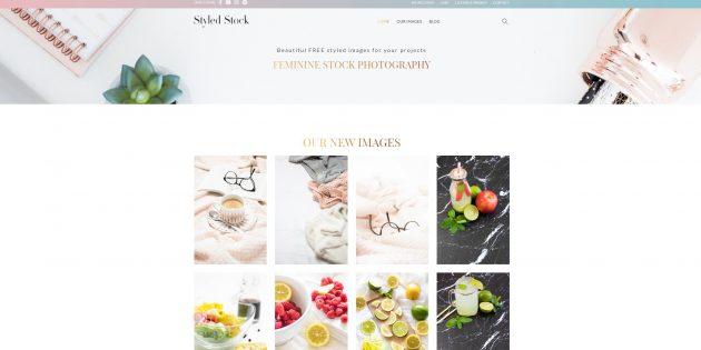 StyleStock