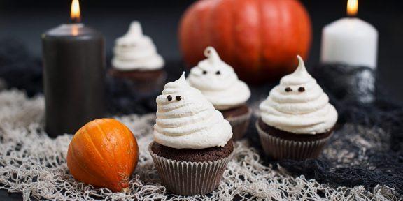 Приближается Хеллоуин. Что приготовить на самую устрашающую вечеринку