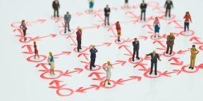 Новые исследования показали, что социальную дистанцию нужно увеличивать