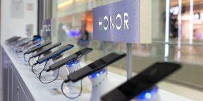 Huawei может продать бренд Honor компании Xiaomi или TCL