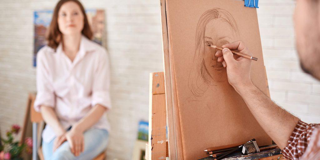 Классные подарки: портрет