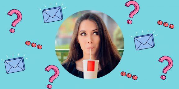 Что вреднее: сладкая газировка или сок?