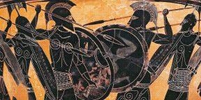 «Это Спарта!»: 9 мифов о спартанцах, которые опровергают историки