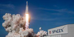 HBO готовит сериал про Илона Маска и SpaceX