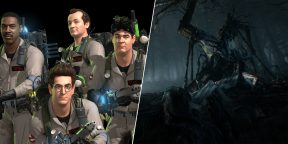 Epic Games Store раздаёт Blair Witch и ремастер Ghostbusters: The Video Game