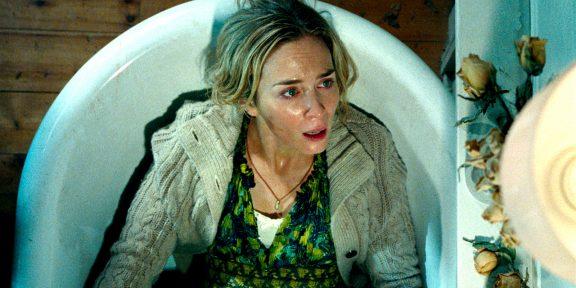 «Тихое место», «Маяк» и не только: 11 современных американских фильмов ужасов