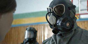 Стивен Кинг  рекомендует российский сериал «Эпидемия». В нём много снега и все пьют водку