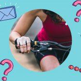 Вредно ли ездить на велосипеде?