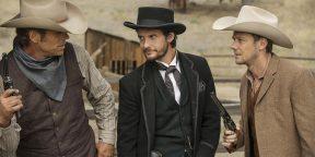 10 лучших сериалов-вестернов для влюблённых в атмосферу Дикого Запада