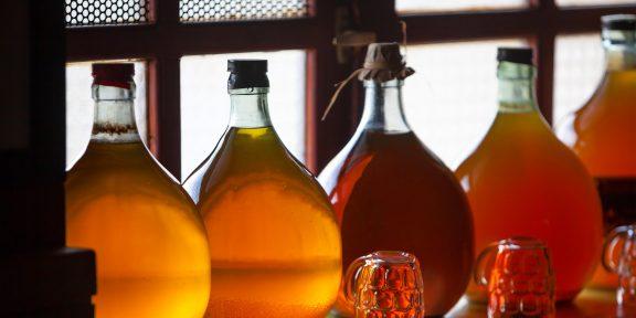 Как сделать пиво, вино и сидр в домашних условиях