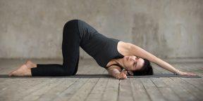 Йога для начинающих: комплексы упражнений на 5, 10 и 15 минут