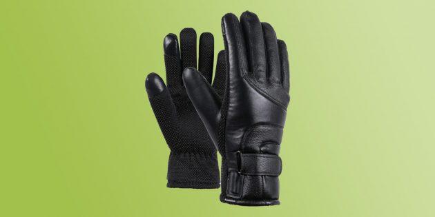 Каталитическая грелка / перчатки с подогревом
