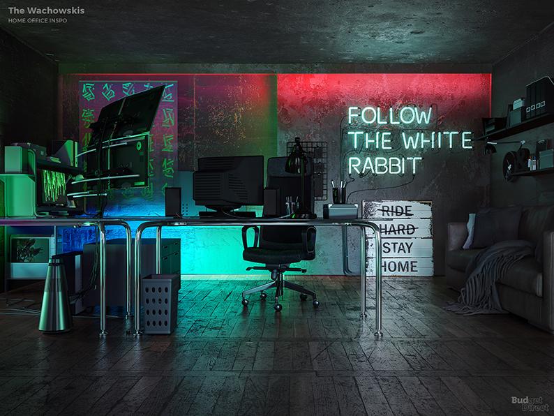идеи для кабинетов