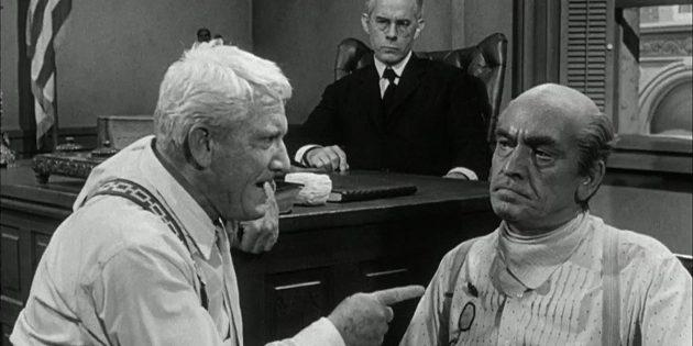 Фильмы про адвокатов: «Пожнёшь бурю»