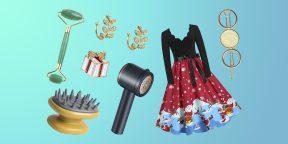 12 классных товаров с AliExpress по цене от 33 рублей, которые пригодятся каждой девушке