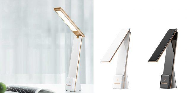 Беспроводная лампа Panasonic