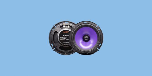 Подарки брату на Новый год: акустическая система