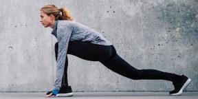 15-минутная тренировка дня для гибкого и послушного тела